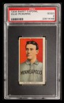 1909 T206  Ollie Pickering  Front Thumbnail