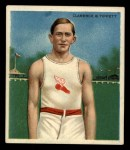 1910 T218 Champions #58  Clarence Tippett  Front Thumbnail