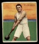 1910 T218 Champions #36  M.J. McGrath  Front Thumbnail