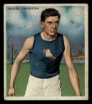 1910 T218 Champions #41  George Obermeyer  Front Thumbnail