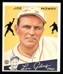 1934 Goudey Reprint #59  Joe Mowry  Front Thumbnail