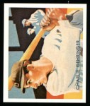1934 Diamond Stars Reprints #77  Charlie Gehringer  Front Thumbnail