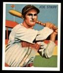 1934 Diamond Stars Reprint #89  Joe Stripp  Front Thumbnail
