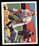 1934 Diamond Stars Reprint #96  Lew Riggs  Front Thumbnail