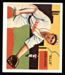 1934 Diamond Stars Reprint #37  Billie Urbanski  Front Thumbnail