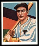 1934 Diamond Stars Reprint #99  Harols Pie Traynor  Front Thumbnail