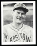1939 Play Ball Reprint #149  Max West  Front Thumbnail