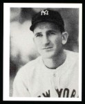 1939 Play Ball Reprint #42  Arndt Jorgens  Front Thumbnail