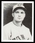1939 Play Ball Reprint #77  Lew Riggs  Front Thumbnail