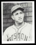 1939 Play Ball Reprints #61  Tony Cuccinello  Front Thumbnail