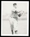 1939 Play Ball Reprint #68  Fred Sington  Front Thumbnail