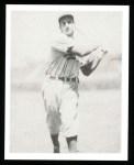 1939 Play Ball Reprints #68  Fred Sington  Front Thumbnail