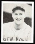 1939 Play Ball Reprint #34  Frank Demaree  Front Thumbnail