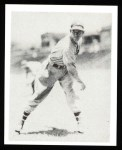1939 Play Ball Reprint #54  Harry Gumpert  Front Thumbnail