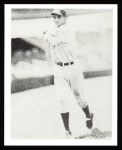 1939 Play Ball Reprint #12  Hershel Martin  Front Thumbnail