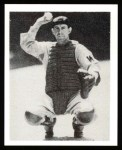 1939 Play Ball Reprint #39  Rick Ferrell  Front Thumbnail