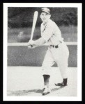 1939 Play Ball Reprint #25  George Selkirk  Front Thumbnail