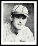 1939 Play Ball Reprint #146  Tom Sunkel  Front Thumbnail