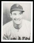 1939 Play Ball Reprint #83  Gus Suhr  Front Thumbnail