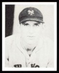 1939 Play Ball Reprint #79  Jo Jo Moore  Front Thumbnail