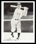 1939 Play Ball Reprint #1  Jake Powell  Front Thumbnail