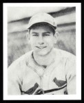 1939 Play Ball Reprint #135  Mickey Owen  Front Thumbnail