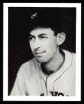 1939 Play Ball Reprint #125  Cliff Melton  Front Thumbnail