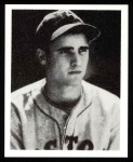 1939 Play Ball Reprints #7  Bobby Doerr  Front Thumbnail