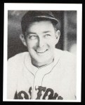1939 Play Ball Reprint #101  Roger Cramer  Front Thumbnail