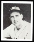 1939 Play Ball Reprint #56  Hank Greenberg  Front Thumbnail