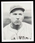 1939 Play Ball Reprint #66  Jimmy Ripple  Front Thumbnail