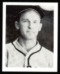 1939 Play Ball Reprints #122  George McQuinn  Front Thumbnail
