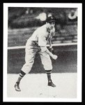 1939 Play Ball Reprint #17  Emerson Dickman  Front Thumbnail