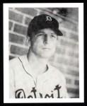 1939 Play Ball Reprint #150  James Walkup  Front Thumbnail