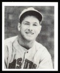 1939 Play Ball Reprint #57  Buddy Hassett  Front Thumbnail