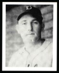 1939 Play Ball Reprint #134  Tot Presnell  Front Thumbnail