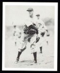 1939 Play Ball Reprint #28  Sylvester Johnson  Front Thumbnail