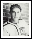 1939 Play Ball Reprints #105  Rabbit McNair  Front Thumbnail