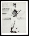 1939 Play Ball Reprint #65  Harry Craft  Front Thumbnail
