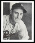 1939 Play Ball Reprint #82  Chuck Klein  Front Thumbnail