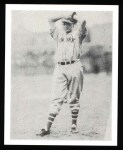 1939 Play Ball Reprints #24  Richard Coffman  Front Thumbnail