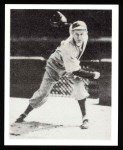 1939 Play Ball Reprints #8  Henry Pippen  Front Thumbnail
