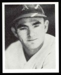 1939 Play Ball Reprint #64  Wally Moses  Front Thumbnail