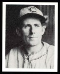 1939 Play Ball Reprint #15  Paul Derringer  Front Thumbnail
