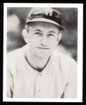 1939 Play Ball Reprint #10  James DeShong  Front Thumbnail