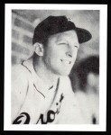 1939 Play Ball Reprint #158  Bud Thomas  Front Thumbnail
