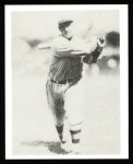 1939 Play Ball Reprint #37  Virgil Davis  Front Thumbnail