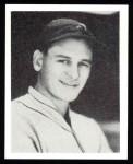 1939 Play Ball Reprint #97  Bob Johnson  Front Thumbnail