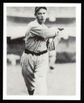 1939 Play Ball Reprints #102  Lem (Pep) Young  Front Thumbnail
