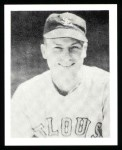 1939 Play Ball Reprints #148  Bill Trotter  Front Thumbnail